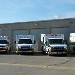 Community Ambulance Service of Minot Inc