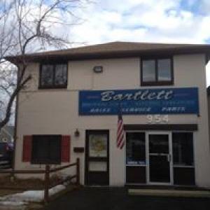 Bartlett Door Sales