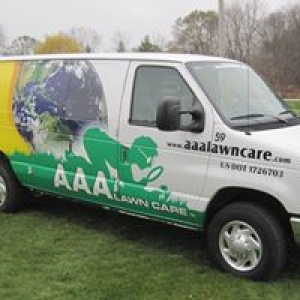 Aaa Lawn Care Landscaping