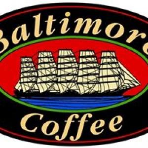 Baltimore Coffee and Tea