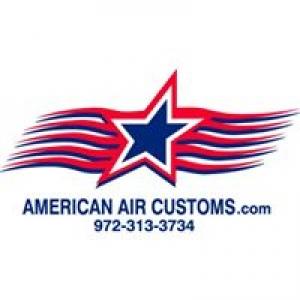 American Air Customs