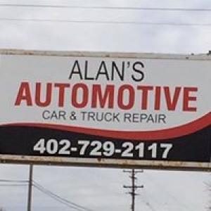 Alan's Automotive
