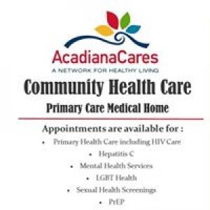 Acadiana CARES