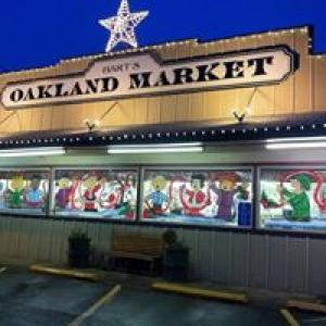 Bart's Oakland Market