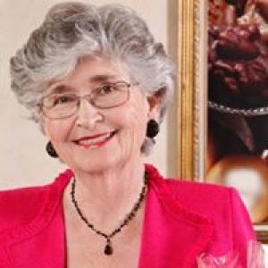 Aunt Aggie De's Pralines