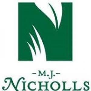 Mj Nicholls Landscaping LLC