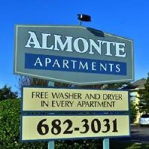 Almonte Apartments