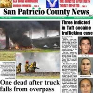 San Patricio-County