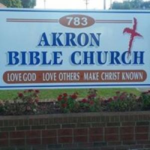 Akron Bible Church