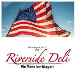 Riverside Deli
