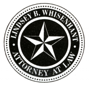 Lindsey B Whisenhant Attorney At Law