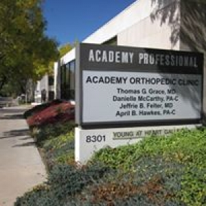 Academy Orthopedic Clinic
