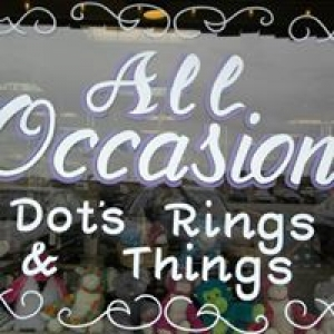 All Occasions & Dot's Rings & Things