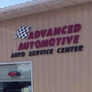 Advanced Auto Service Inc