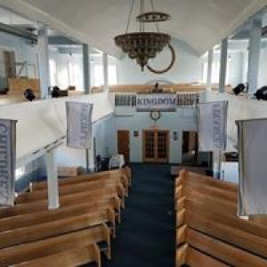 Apostolic Faith Tabernacle