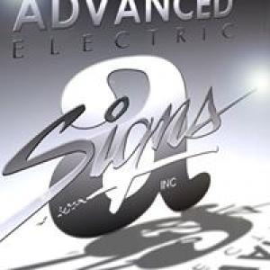 Advanced Electric Signs Inc