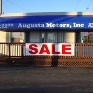 Augusta Motors Inc