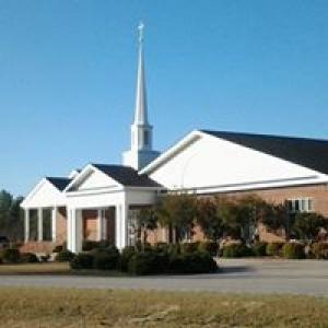 Abney Baptist Church