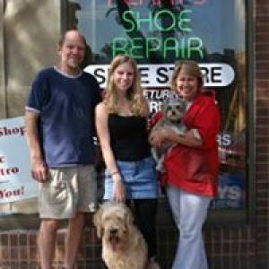Perrys Shoe Shop