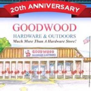 Goodwood Hardware & Outdoors
