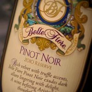 Ashland Vineyards and Winery
