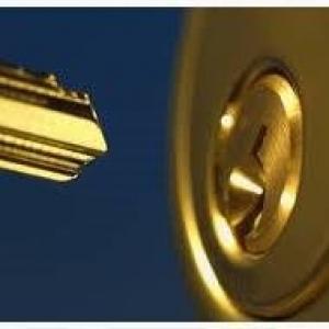 Allen's Lock & Key