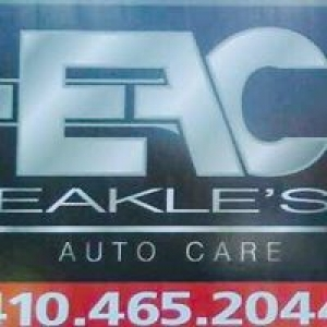 Eakle's Auto Care
