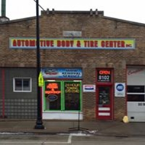 Automotive Body & Tire Center