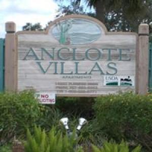 Anclote Villas
