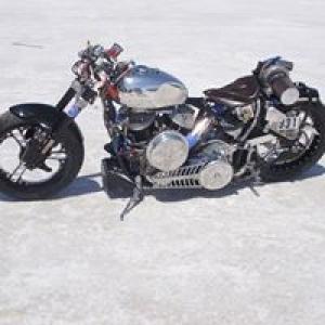 American Cycle Fabrication
