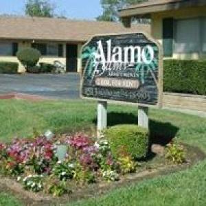 Alamo Palms Apartments