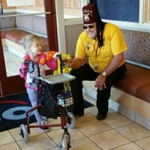 Akdar Shriners