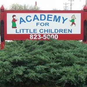 Academy For Little Children Of Cumberland