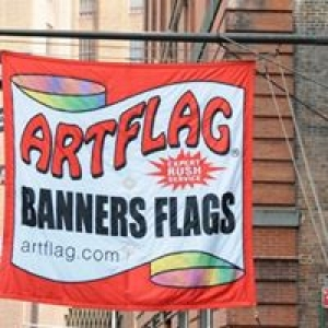 Art Flag Co Inc