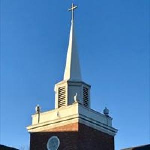 Barrington Baptist Church