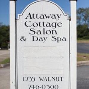 Attaway Cottage Salon & Day Spa