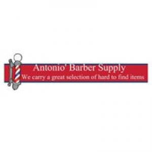 Antonio's Barber Supply
