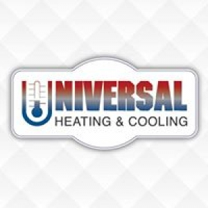 Universal Heating & Cooling Inc.