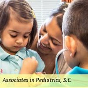 Associates In Pediatrics Sc