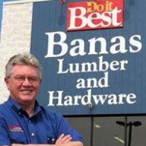 Banas Lumber & Hardware