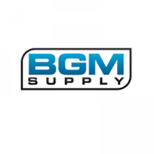 B G M Supply Co
