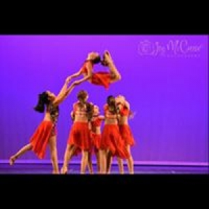 Ambition Dance & Performing Art