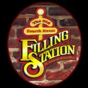 Fourth Street Filling Station