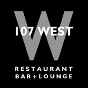 107 West Restaurant