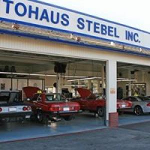 Autohaus Stebel Inc.