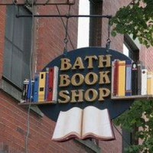 Bath Book Shop