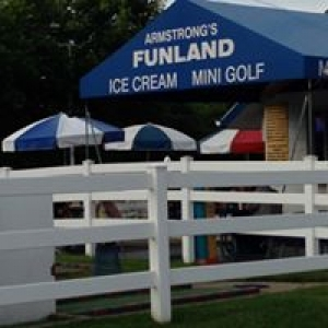 Armstrong's Funland