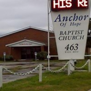 Anchor of Hope Baptist Church