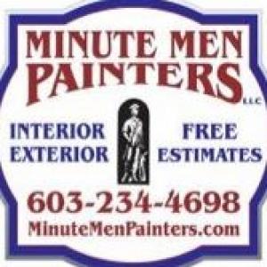 Minute Men Painters LLC