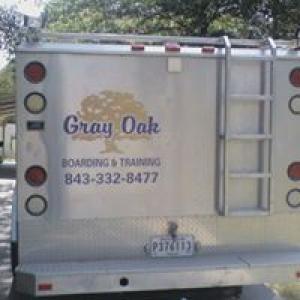 Gray Oak Boarding & Training